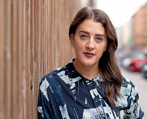 Linda Kjällén, Gatun arkitekter